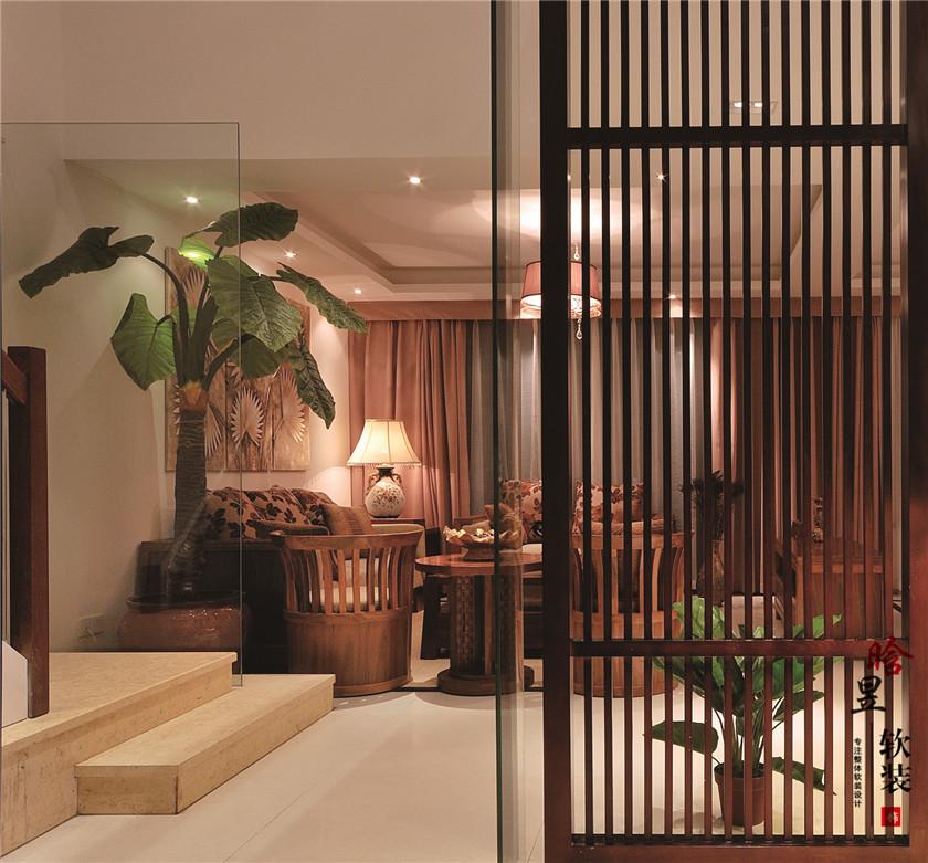 小別墅軟裝設計